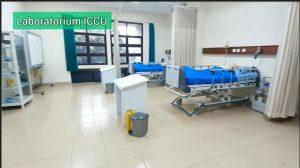 Laboratorium ICCU
