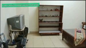 Laboratorium Keperawatan Gerontik