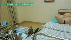 Laboratorium Keperawatan Maternitas