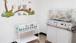 Ruang Perawatan Anak